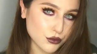 Makeup Transformations 2018  -  New Makeup Tutorials part 181