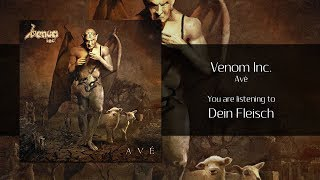 Venom Inc. - Dein Fleisch [Audio]