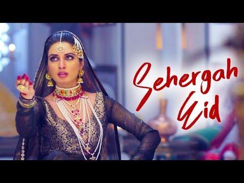Sehergah Eid   Bina   Mah-e-Mir 2016   Full Song