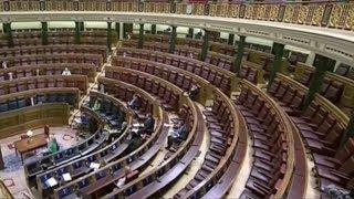 Spain unveils 200 bln euro coronavirus package