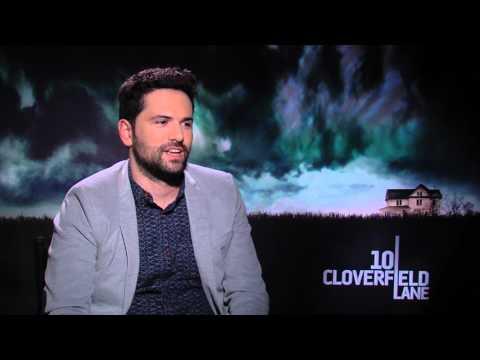 10 Cloverfield Lane Interview - Dan Trachtenberg