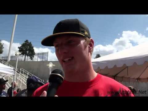 2010 Fan Fest Interview with Joe Kruger
