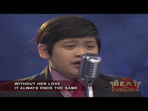 Lola's Playlist: Beat The Champion | February 17, 2017