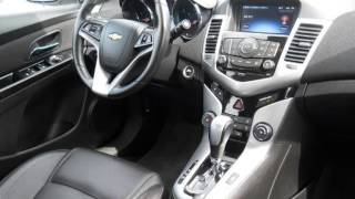 2013 Chevrolet Cruze LTZ Used Cars - Clearwater,Florida - 2013-09-30(, 2013-09-30T20:42:07.000Z)