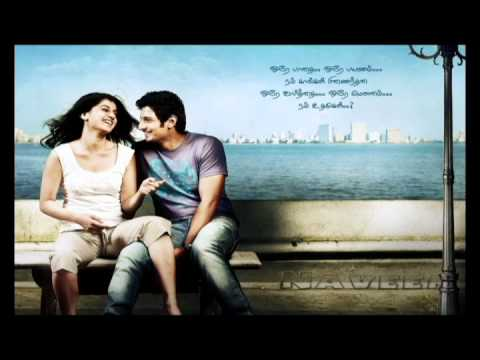 Anjana Anjana Song From Vandhan Vendran - HD