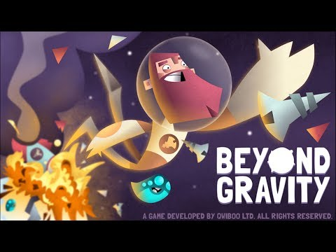 Beyond Gravity - iOS / Android - HD Gameplay Trailer