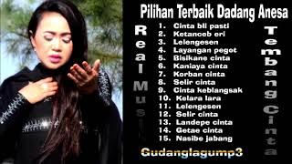 Best Tarling Cirebon Dadang Anesa Tembang kasmaran Best audio HQ