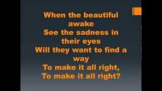 Lyrics 'Little Broken Hearts' Norah Jones