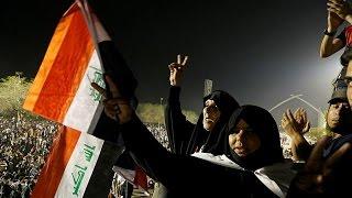 Ιράκ: «Καζάνι που βράζει» η Βαγδάτη, λόγω πολιτικής κρίσης