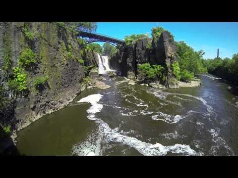 Great Falls - Paterson, NJ