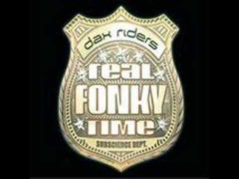 Real Fonky Time