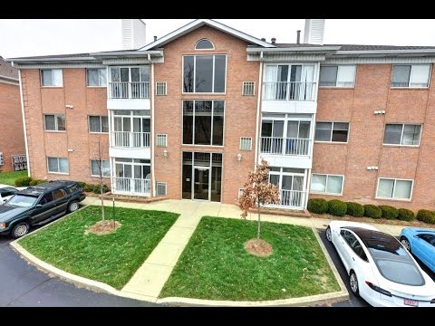 Louisville Condo At 3721 Bardstown Rd Louisville, KY 40218 Condo 405