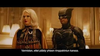 Rakkautta & Anarkiaa traileri 2015: The Proposal (Finnish subs)
