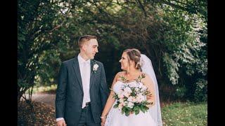 Cameron and Julianna Wedding 2018