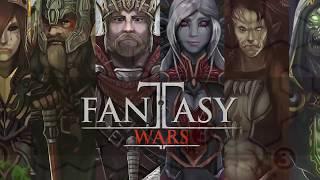 Fantasy Wars Trailer