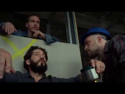 Download Punisher Job Fight [Season 1 Scene] 2x01 Netflix (HD)