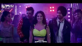 Guru Randhawa : Crazy Habibi Vs Decent Munda Vs Kul ( Mashup ) - DJ Piyu   Sunny Leone, Diljit