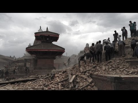 LIVE - Benefit event for direct relief assistance to Nepal
