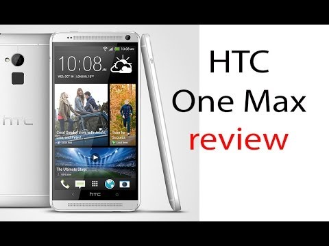 HTC One Max review: características al detalle