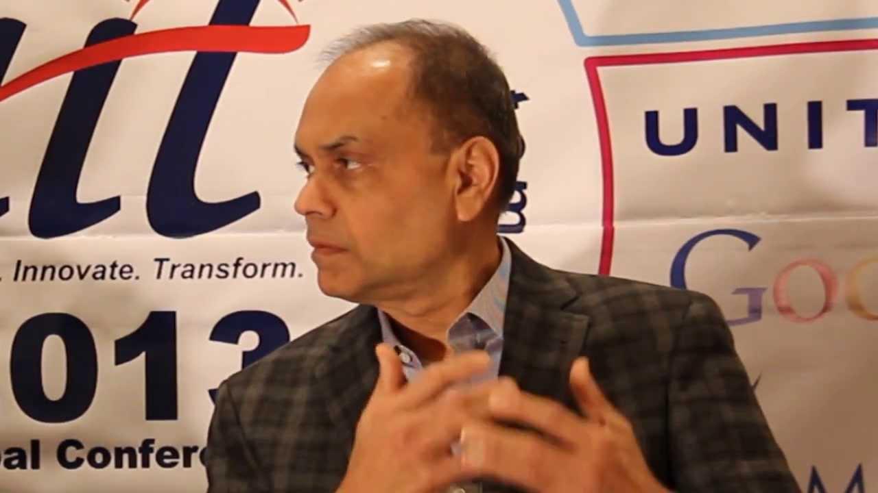 Shailesh J Mehta Chair Paniit Usa Managing General