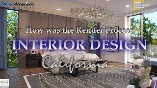 ✅3d Rendering Services California   Interior   Architectural Renderings Real Estate California ✅