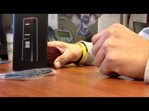 Verizon 4G LTE USB Modem 551L Spec Review!