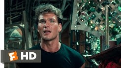 Dirty Dancing (10/12) Movie CLIP - I'm Out, Baby (1987) HD