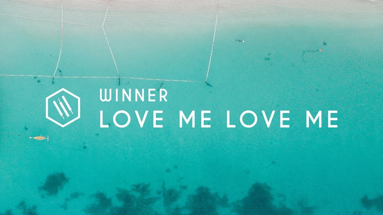 WINNER (위너) - LOVE ME LOVE ME Piano Cover - YouTube
