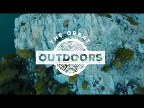 Big Pine Lakes 2017 Backpacking trip