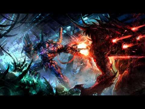 Brand X Music - Cyber Slang (2012 - Vol. 15 - Epic Action Suspense Trailer Score))