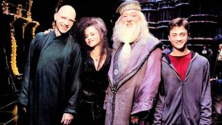 Harry Potter Cast | The time of our lives