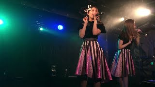 WHY@DOLL ワンマンライブツアー 2018 WINTER~Show Me Your Smile~@GOLDE...