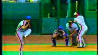 Montreal Expos Highlights (June 12, 1988)