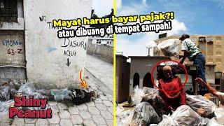 Gambar cover Di Negara Ini Mayat Harus Bayar Pajak Kalo Gak Mau Diusir dan Dibuang