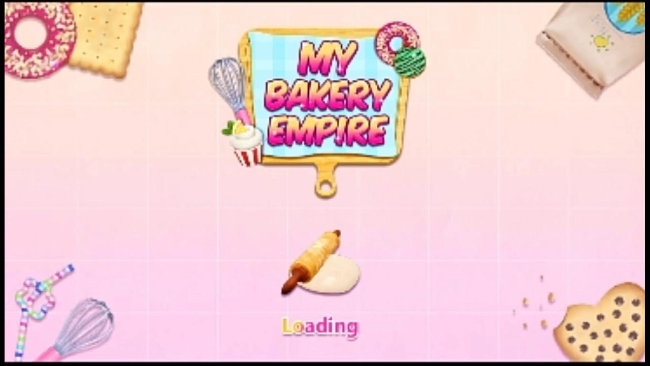 Permainan Barbie Memasak Kue Ulang Tahun Youtube