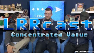 lrrcast concentrated value