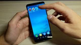 Опыт эксплуатации LG G6