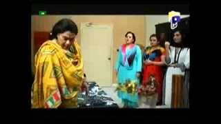 Kalmoohi Episode 22 , 27th January 2014 , Full Drama HQ , Geo TV