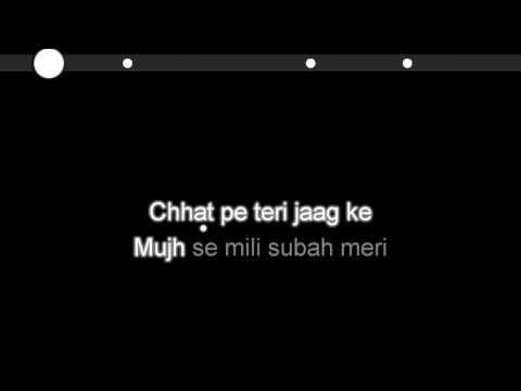 Joganiyan Karaoke HQ (Full Audio Song) | Tevar | Arjun Kapoor & Sonakshi Sinha