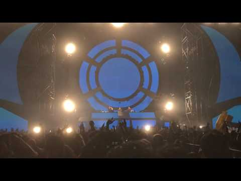 Far East Movement at Full Moon Party Live in Yangon
