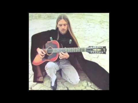 Shawn Phillips-Song for Sagittarius
