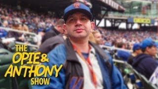 Classic Opie & Anthony: Bobo Banned, Infuriated Jimmy (05/21/10)