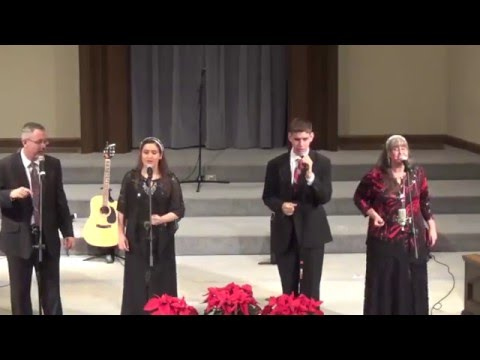 Ride On King Jesus by The McNeills