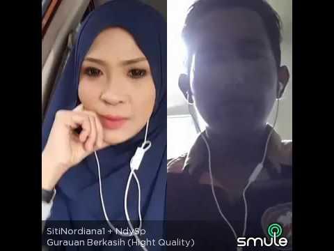 Gurauan Berkasih Nana & Fendi Sp (cover)