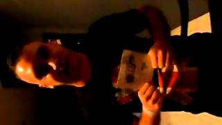 JONO GUGUN BLUES SHELTER Says Happy Birthday to HILITE! #HILITE4NNIVERSARY