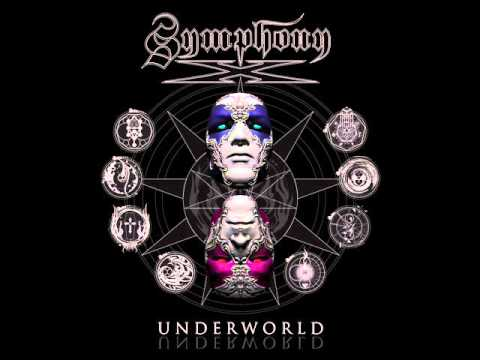 Symphony X-To Hell and Back