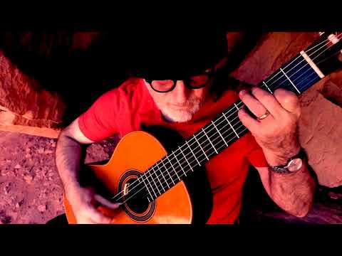 Cracklin' Rosie - Neil Diamond  (Michael Lucarelli, Classical Guitar)