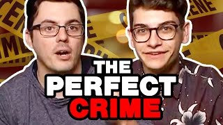 WE PLAN THE PERFECT CRIME (The Show w/ No Name)