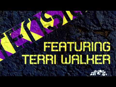Mike Delinquent Project Ft Terri Walker - Tension AUDIO