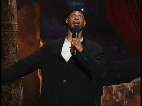 Damon Wayans on his kids! Hilarious!
